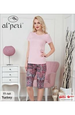 Alperi 77-141 Kapri Pijama Takımı