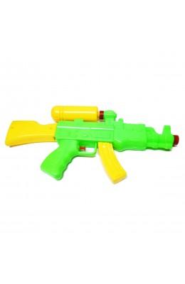Su Tabancası - Tüfek Modeli