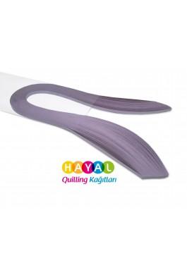 Quilling Kağıdı - Açık Lila Renk 1.5 mm 100'lü