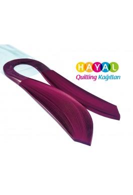 Quilling Kağıdı - Menekşe Renk 3mm 100'lü