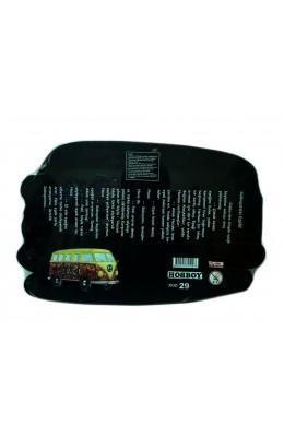Minibüs Şekilli Ahşap Puzle Yapboz Yeni Ürün