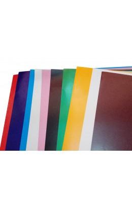 A4 Elişi Kağıdı 10 Renk