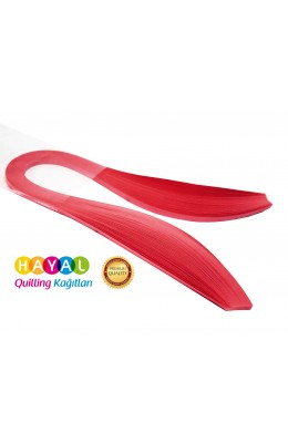 Quilling Kağıdı - Fransız Gülü Renk 1,5 mm 100'lü