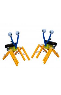 Örümcek Robot Yapım Seti